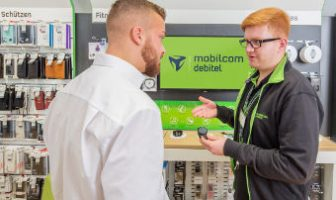 Mobilcom-Debitel Handyvertrag