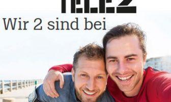 Tele2 Handyvertrag