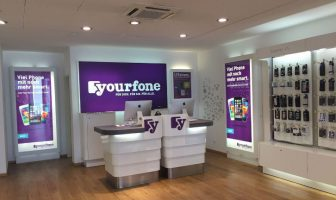Yourfone Handyvertrag